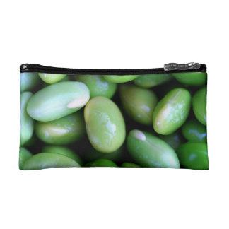 Edamames Cosmetic Bag