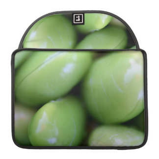 Edamames Sleeve For MacBooks