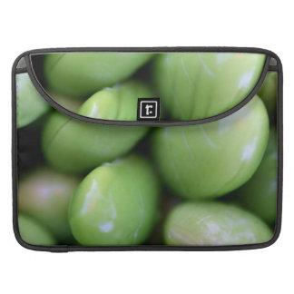 Edamames Sleeves For MacBook Pro