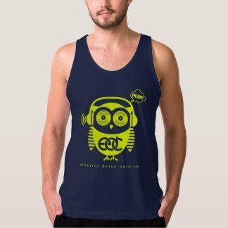 EDC Owl Tank Top