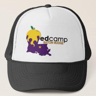 EdCamp Baton Rouge Trucker Hat