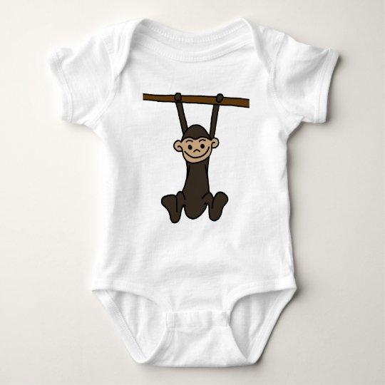 Eddie Baby Bodysuit