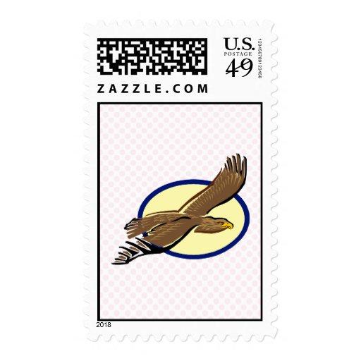 Eddie Eagle Postage