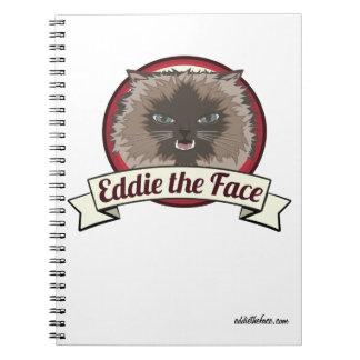 Eddie el cuaderno
