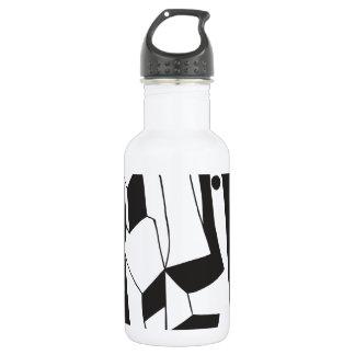 Eddie Price - AKA opitz Water Bottle