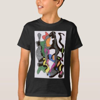 Eddie Price Anthropomorphic T-Shirt