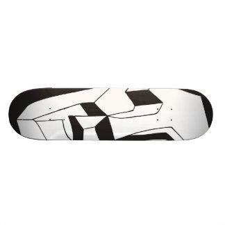 Eddie Price - Homage Skateboard