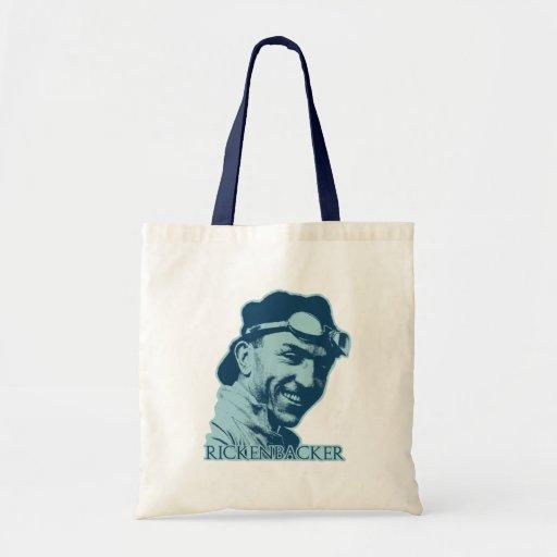 Eddie Rickenbacker - 2 Bags