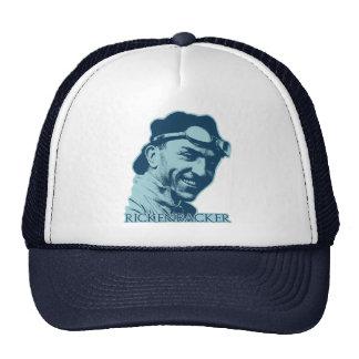 Eddie Rickenbacker - 2 Trucker Hat