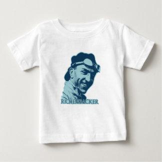 Eddie Rickenbacker - color Baby T-Shirt