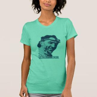 Eddie Rickenbacker - color T-Shirt