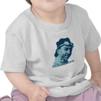 Eddie Rickenbacker - color T-shirts