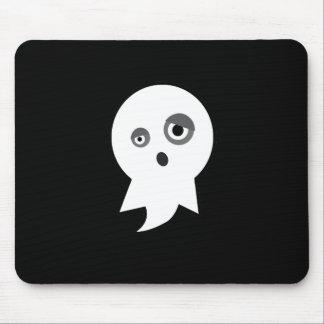 Eddie The Ghost Mk. 2 Mouse Pad