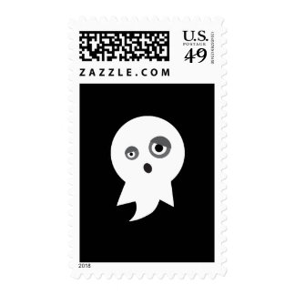 Eddie The Ghost Mk. 2 Stamps