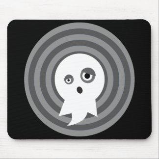 Eddie The Ghost Mousepad
