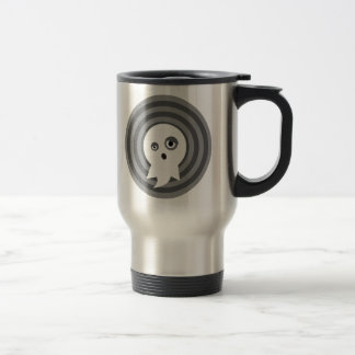 Eddie The Ghost Coffee Mug