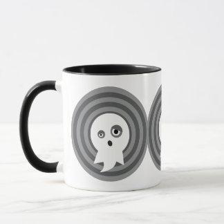 Eddie The Ghost Mug