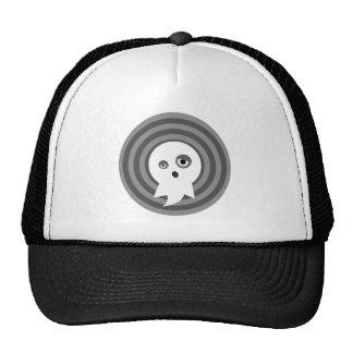 Eddie The Ghost Trucker Hat