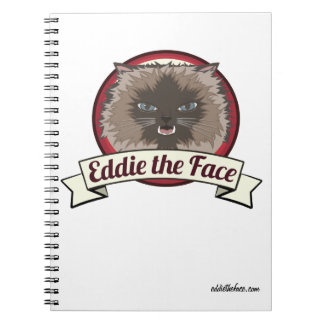 Eddie the Notebook