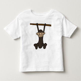 Eddie Toddler T-shirt