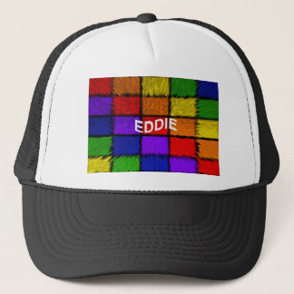EDDIE TRUCKER HAT
