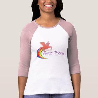 Eddie's Pretty Ponies T-Shirt