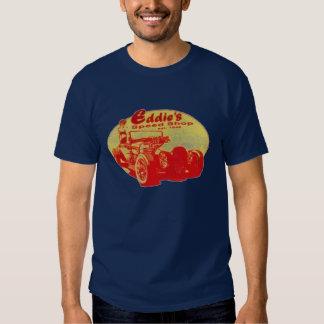 Eddie's Speed Shop Shirt