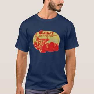 Eddie's Speed Shop T-Shirt