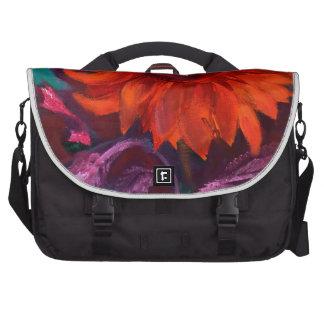 Eddie's Sunflower Laptop Bag
