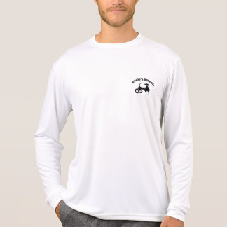 Eddie's Wheels Microfiber Light T-Shirt
