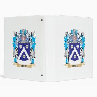 Eddis Coat of Arms - Family Crest Binder