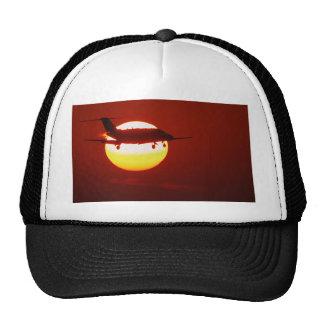 EDDL0936-1 TRUCKER HAT