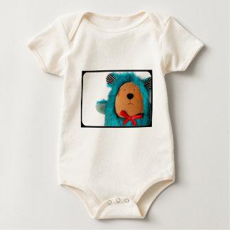 Eddy Baby Bodysuit