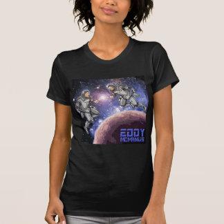 Eddy McManus - Space Oddity T-Shirt