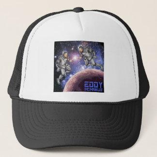 Eddy McManus - Space Oddity Trucker Hat