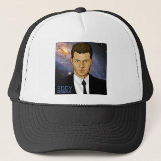 Eddy McManus - Star Person Trucker Hat