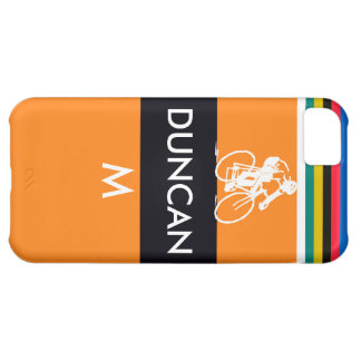 Eddy merckx cyclist iPhone 5C cover