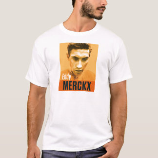 Eddy Merckx T-Shirt