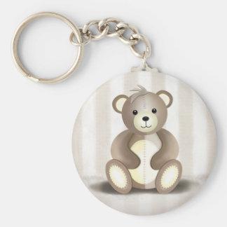 Eddy the Teddy - Key Chain