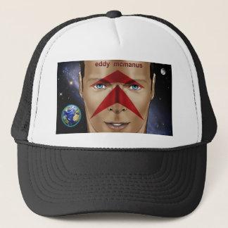 Eddy Trucker Hat