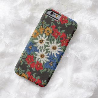 Edelweiss Alpine Flower iPhone 6 Case