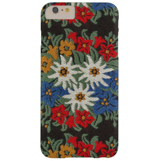 Edelweiss Alpine Flower iPhone 6 Plus Case