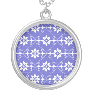 Edelweiss Choose Your Color Necklace