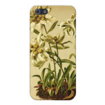 Edelweiss Iphone Case Cover For iPhone 5