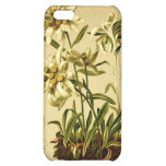 Edelweiss Iphone Case Cover For iPhone 5C