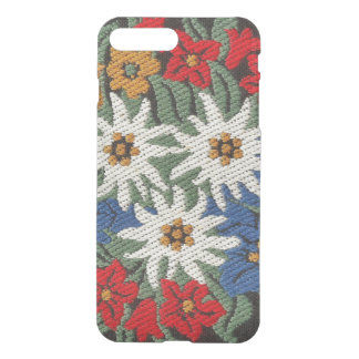 Edelweiss Swiss Alpine Flower iPhone 7 Plus Case