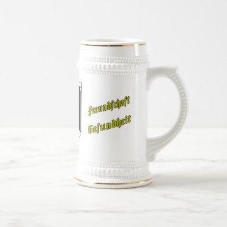 edelweiss verein vernon coffee mugs