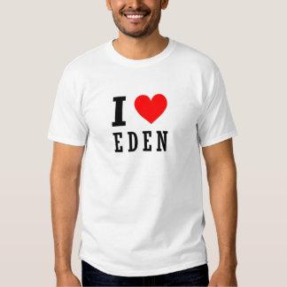 Eden, Alabama Tee Shirt