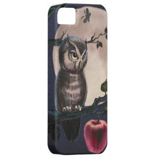 Eden at Midnight iPhone SE/5/5s Case
