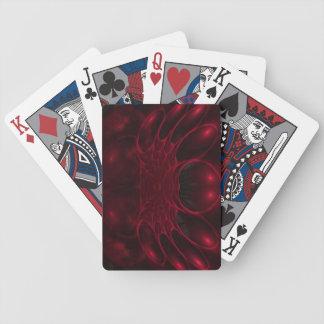 Eden Fractal Playing Cards
